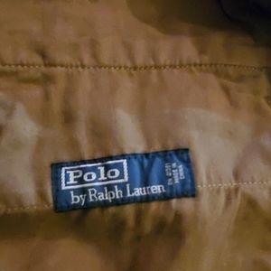 Polo Military shorts Camo